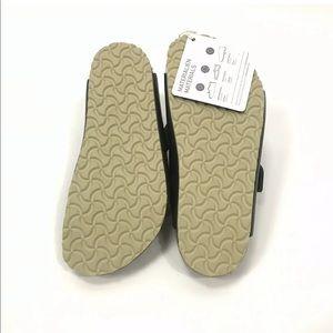 Birkenstock Shoes - Birkenstock Arizona Kids Sandals Birko-Flor